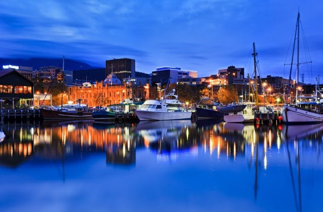 Cheap Flights to Hobart, Australia  Return Flights  Just $87